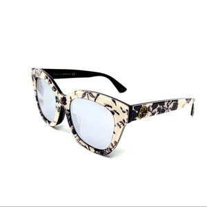 NWT Gucci Acetate Sunglasses in Enchanted Floral